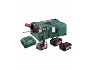 Metabo Klopboormachine SB 18 LTX