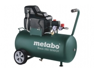 Metabo Compressor Basic Basic 250-50 W OF