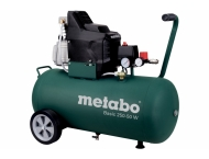 Metabo Compressor Basic Basic 250-50 W