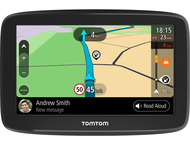 TomTom Go Basic 5 Full EU 1BA5.002.00