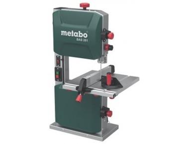 Metabo Lintzaag BAS 261 Precision