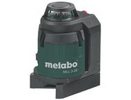 Metabo Multilijn laser MLL 3-20