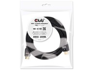 Club 3D HDMI 2.0 4K60Hz RedMere cable 10m/32.8ft