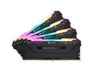 Corsair Vengeance RGB PRO 32GB (4x8GB) DDR4 3200 Black