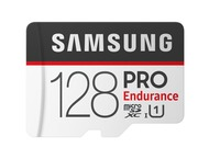 Samsung MEM SD 128GB MicroSD Class 10 Pro Endurance