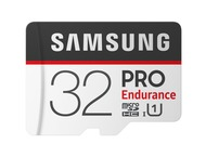 Samsung MEM SD 32GB MicroSD Class 10 Pro Endurance