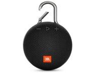 JBL Portable Speaker JBLCLIP3BLK
