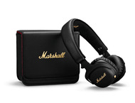 Marshall Hoofdtelefoon MID ANC bluetooth zwart