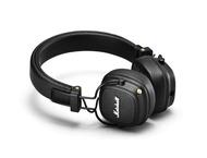 Marshall Headphones Major III BT Black