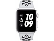 Apple Watch Series 3 Nike+ (38mm) MQKX2ZD/A - Silver