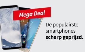 MegaDeal: Smartphones