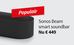 MegaDeal: Sonos Beam