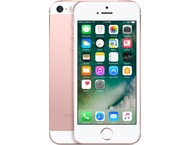 Apple iPhone SE by Renewd 2ND 16GB - Rose Gold
