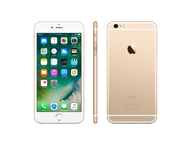 Apple iPhone 6S by Renewd 128GB - Gold