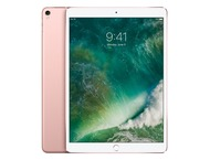 Apple iPad Pro 10.5 (2017) 512GB LTE - Rose Gold