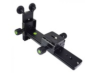 Caruba Lens Rails LR A1 (bracket voor tele objectief)