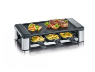 Severin Raclette Partygrill 800W RG2676
