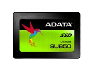 Adata SSD SU650 3D/2D 480GB Flash