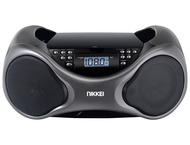 Nikkei Portable Radio MP3 CD USB Aux