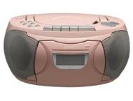 Denver Boombox TCP-39 Pink