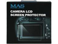 Dörr MAS LCD Protector for Nikon D7100, D7200