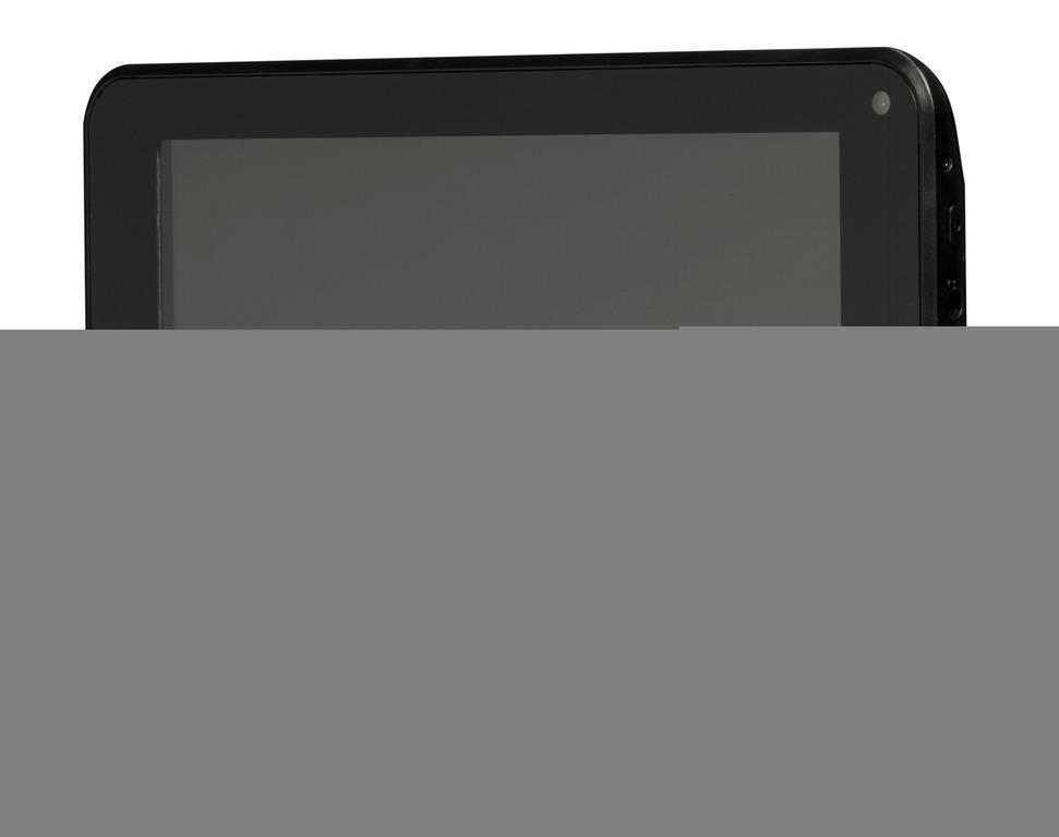 Denver Taq 70312 7 Quad Core Android Tablet Art Craft