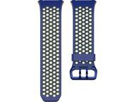 Fitbit Ionic Sport Polsband - Blauw (L)