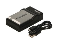 Duracell USB lader voor Canon NB-6L