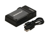 Duracell USB lader voor Canon NB-11L