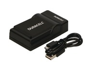 Duracell USB lader voor Canon LP-E12