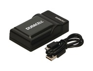 Duracell USB lader voor Sony NP-FW50