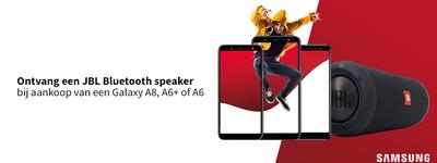 Samsung - Gratis JBL Speaker