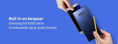Samsung - Galaxy Note 9 Pre-order