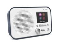 Pure Elan BT3 Slate Blue DAB+ FM Radio PU5862