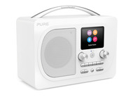 Pure Evoke H4 White Prestige Edition DAB+ FM PU5868