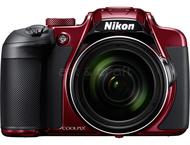 Nikon Coolpix B700 - Rood - Demotoestel