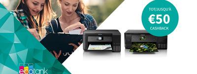 Epson - Printer Cashback