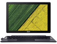Acer SW512-52-7458 12FHD+ Touch i7-7500 8GB 256SSD Grey W10