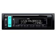 JVC Car Radio KD-R491
