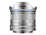 Venus LAOWA 7.5mm f/2 - Standard Silver - M4/3