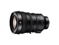 Sony SEL 18-110mm f/4.0 G OSS Powerzoom