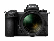 Nikon Z 7 + 24-70mm f4 Kit