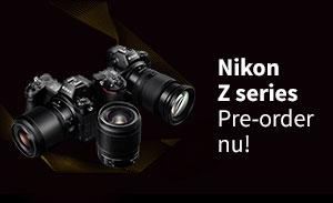 Nikon Z Pre-order