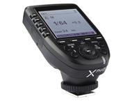Godox X Pro-O transmitter voor Olympus en Panasonic