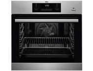 AEG BPB351020M SteamBake multi oven - Beschadigde verpakking