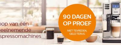 Philips - 90 dagen op proef