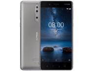 Nokia 8 (2017) - Grijs - Demotoestel