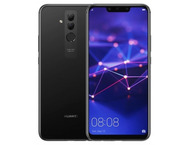 Huawei Mate 20 Lite - Zwart