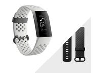 Fitbit Charge 3 Special Edition - Wit