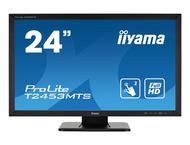 iiyama T2453MTS-B1 24W LCD Opt Dual T Full HD